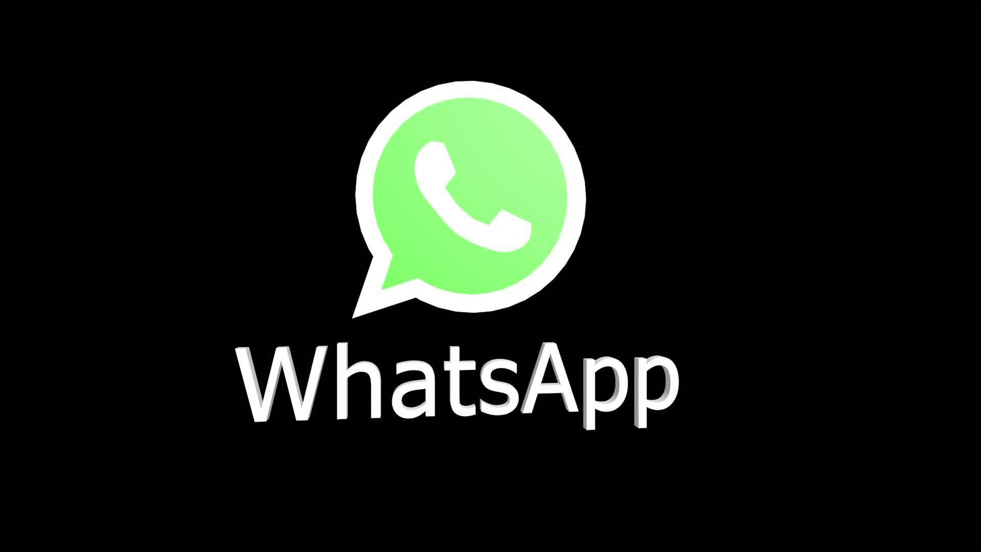 WhatsApp спидометры